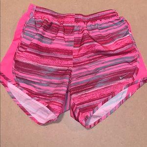 Girls Dri-fit shorts
